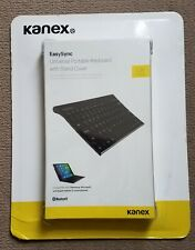 Brand New Kanex Compact Bluetooth Wireless Keyboard EasySync for Android or ipad
