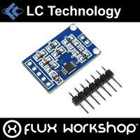 LC Technology PAM8302A 2.5W Mono Audio Amplifier Module kHz Flux Workshop