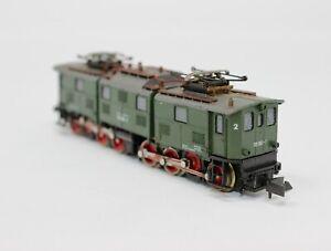 N Scale Roco 23230 DB BR 191 001-7 Electric Locomotive