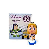 Funko Mystery Minis Disney SDCC 2014 Sitting Alice in Wonderland Vinyl Figure