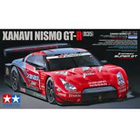 Tamiya 24308 Xanavi Nismo GT-R (R35) 1/24