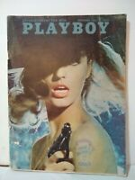 Playboy  Magazine November 1965 James Bond's Girls/Pat Russo