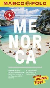 MARCO POLO Reiseführer Menorca (2016, Taschenbuch)