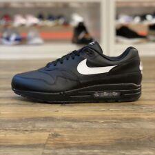 Nike Air Max 1 Leather ID Gr.46 Sneaker Schuhe schwarz 943756 900 Classic Retro