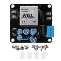 4000W 100A High-Power Soft Start Circuit Power Board for Class A Amplifier Amp