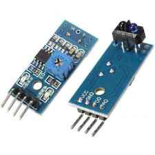 Obstacle Avoidance Sensor Module - Line tracing Arduino Smart Car - TCRT5000