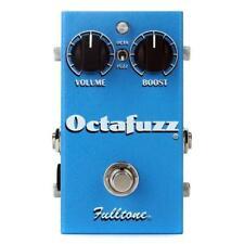 Fulltone Octafuzz OF-2 Fuzz Pedal