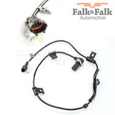 ABS Sensore Anteriore Sinistra Hyundai Lantra II Und Coupe