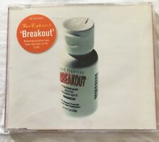 Foo Fighters. Breakout. 3 Track CD Single.1999. Nirvana. Dave Grohl.