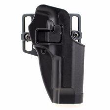 Rechte Hand Taille Paddle Gürtelschlaufe Pistole Holster Für M9 M92 Modell