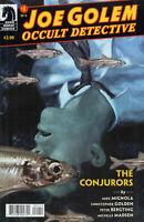 Joe Golem: Occult Detective: The Conjurors Nr. 1 (2019), Neuware, new