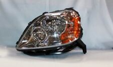 Headlight Assembly-CAPA Certified TYC 20-6598-00-9 fits 05-07 Ford Five Hundred