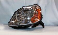 Headlight Assembly-CAPA Certified Left TYC 20-6598-00-9