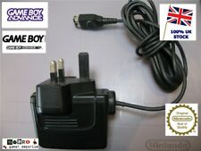 Official Nintendo Game Boy Advance / GBA Charger / Power Supply / AC Adapter