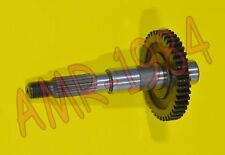 Árbol SALIDA RUEDA MALAGUTI F12 APRILIA SR 50 Z43 ORIGINAL Minarelli 7010510