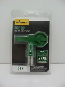 WAGNER HEA TIP (Tip Size 517) for all Control Pro airless systems