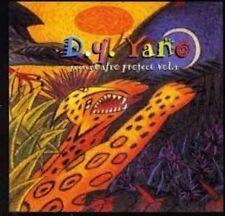 D.J. YANO PRTERSENT AFRO PROJECT VOL4  CD