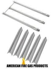 Genesis Silver/Gold B&C, Spirit 700 Grill BBQ, Burner, Weber, Repair Kit