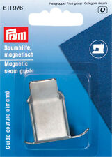 Prym Magnetic seam guide for accurate seam marking on a sewing machines 1pc