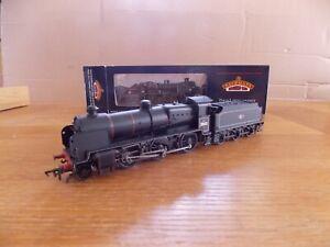 BACHMANN 32-151 SR N CLASS 2-6-0 LOCO No 31860 in BR Black Livery OO Gauge.
