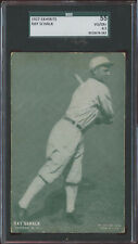 1927 Exhibits Ray Schalk SGC 55 VGEX+ 4.5 Chicago White Sox Hall-of-Fame
