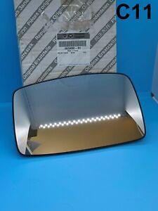 Left Side Wing Mirror Glass For Citroen Dispatch Fiat Scudo Peugeot Expert 2007