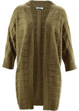 Markenlose Größe 48 Damen-Pullover & -Strickware in Übergröße