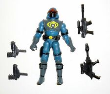 GI JOE NEO VIPER Action Figure Cobra COMPLETE 3 3/4 C9+ v6-B 2003