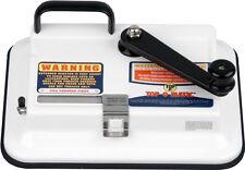 OCB TOP-O-MATIC V2 Zigarettenfertiger Stopfmaschine Stopfer für Zigaretten NEU