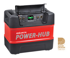 PROJECTA PH125 POWER-HUB WITH 300W INVERTER