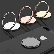 Ring Holder Telephone Cellular Support Accessories Magnetic Car Bracket Socket