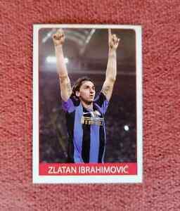 Zlatan IBRAHIMOVIC CHAMPIONS OF FOOTBALL 2009-2010 RAFO 3