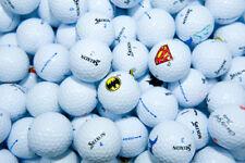 50 Srixon AD333 Golf Balls Near Mint & AAA / Standard Grade