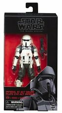 Star Wars Rogue One Black Series (2016) Hasbro Imperial AT-ACT Driver 6-Inch Fi