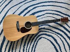 Martin D-X1E Acoustic Guitar