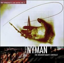 Michael Nyman: The Draughtsman's Contract, New Music