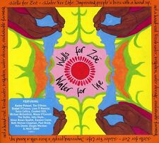 Wells For Zoe: Water For Life (2009, CD NIEUW)