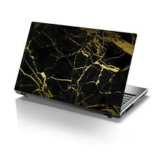 "15.6"" TaylorHe Laptop Vinyl Skin Sticker Decal Protection Cover Marble 2224"
