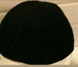 THICK TOPI | HATS | MEN'S | ISLAMIC