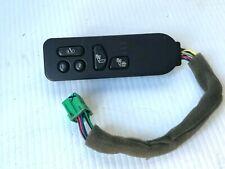 2003 - 2006 Yukon Tahoe Escalade Memory Seat Heat Control Switch P: 15179137 Oem