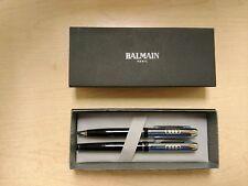 Audi Collection Balmain Executive Pen Set ACM-981-0