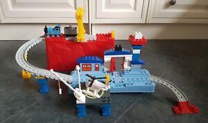 Mega Bloks 10520 Sodor Search And Rescue Thomas The Tank Engine