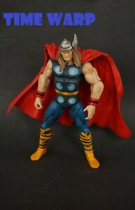 MARVEL DIAMOND SELECT SPECIAL COLLECTOR EDITION THOR ACTION FIGURE