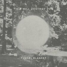 This Will Destroy You Tunnel Blanket 2x Vinyl LP Record MP3 another language NEW