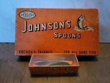 Johnson's Spoons No. 1320