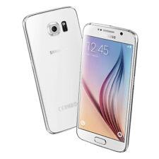 Samsung Galaxy S6 128GB Sprint – White Pearl Smartphone SM-G920P 128 GB 16MP OS