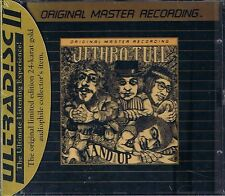 Jethro Tull Stand Up MFSL Gold CD Neu OVP Sealed UDCD 524 Ultradics II mit J-Car