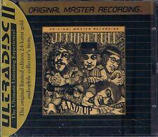 Jethro Tull Stand Up MFSL Gold CD Neu OVP Sealed UDCD 524 Ultradics II mit J-Car
