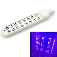 Ongle Séchoirs Outils 9W LED Ampoule Pour lampe UV Art Pour Les Ongles
