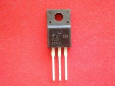 FQPF20N60 MOSFET TRANSISTOR + Heat Sink Compound & USA FREE SHIPPING